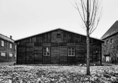 UPADEK - Auschwitz - ultima ratio ery modernizmu Tomasz Lewandowski - CENTRALA - FOTSPOT (3)